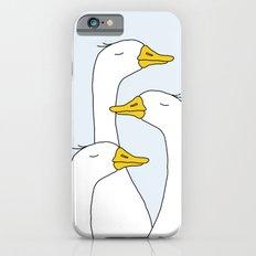 Ducks Slim Case iPhone 6s