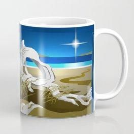 The Bright Morning Star Coffee Mug