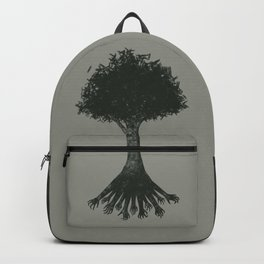 The Root Backpack