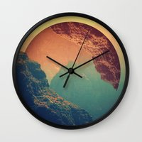ace Wall Clocks featuring Esfera by Victor Vercesi