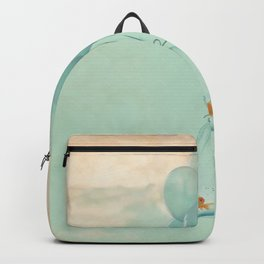 Flight to Freedom (RM) Backpack