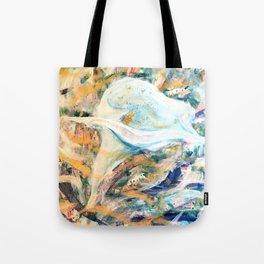 Eternal Bloom Tote Bag
