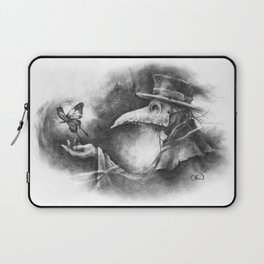 The Resilience of Life Laptop Sleeve