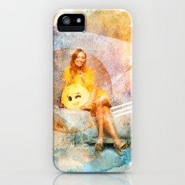 BB20 Kaitlyn iPhone Case