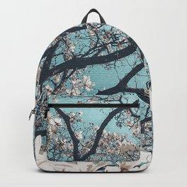 A week to bloom // Japan Backpack