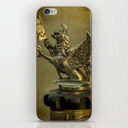 The Griffin iPhone Skin