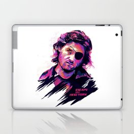 Kurt Russell: BAD ACTORS Laptop & iPad Skin