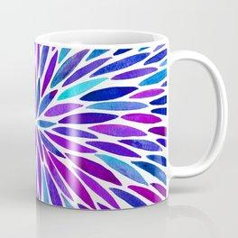 Lavender Burst Coffee Mug