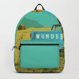 WONDERFUL Backpack
