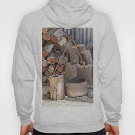 The Camp Fire Hoody