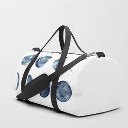 Moon Phases Duffle Bag