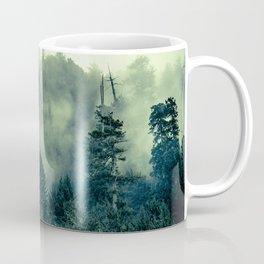 Lost In Space Coffee Mug