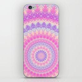 Mandala 278 iPhone Skin