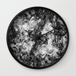 dimly Wall Clock