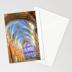 The Cathedral Atmosphere Stationery Cards