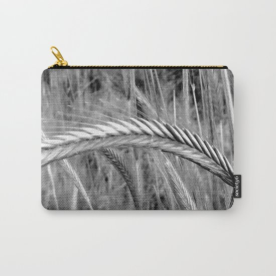 Feathering Carry-All Pouch
