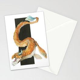 Teach Stationery Cards
