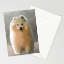 More Snow Please Stationery Cards