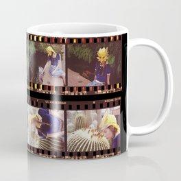 Film Strip Coffee Mug