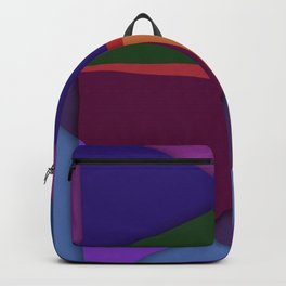 Abstract #425 Backpack