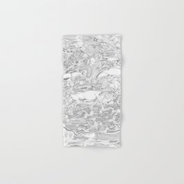 Synthesis Hand & Bath Towel