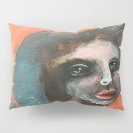 Exactly Pillow Sham