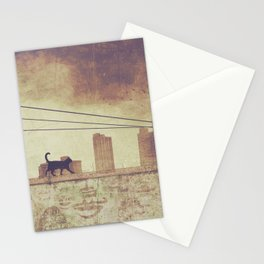 Patrol Stationery Cards