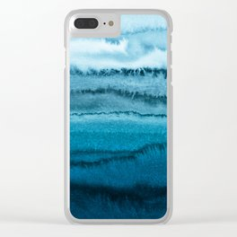 WITHIN THE TIDES - CALYPSO Clear iPhone Case