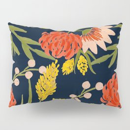 Chasing Colors Pillow Sham