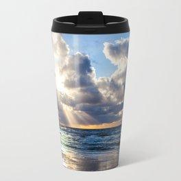 Next To Heaven  Travel Mug