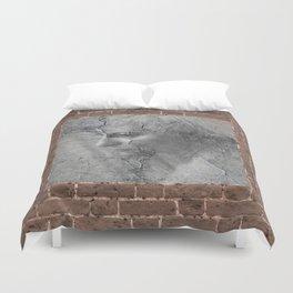 Pompei Duvet Cover