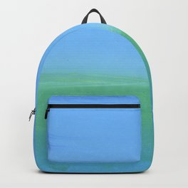 How Far Will We Go? Backpack