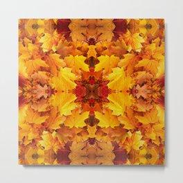 Autumn moods n.12 Metal Print