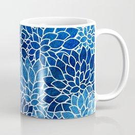 Floral Abstract 14 Coffee Mug