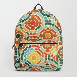 Bauhaus Geometric Backpack
