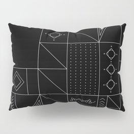 Magic Forest Rooms Pillow Sham