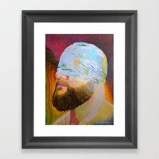 Eric II Framed Art Print