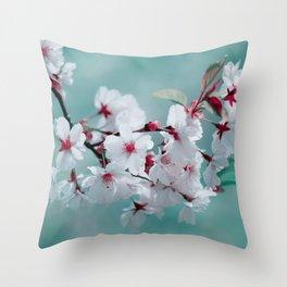 Spring 150 Throw Pillow