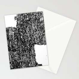 Binary Stationery Cards