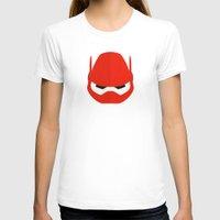 baymax T-shirts featuring Baymax by Oblivion Creative