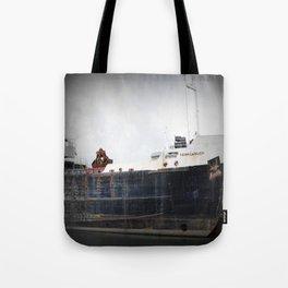 The YankCanuck Tote Bag