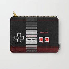 NINTENDO CLASIC Carry-All Pouch