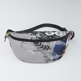 Trip Strip - 1 Fanny Pack
