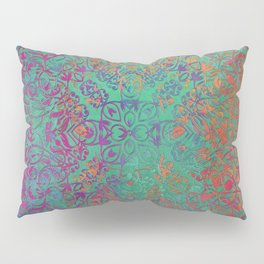 magic mandala 41 #magic #mandala #decor Pillow Sham
