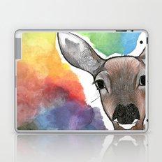 Deer Dream Laptop & iPad Skin