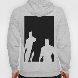 The Bat Hidden Profile Hoody