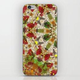 Batty iPhone Skin