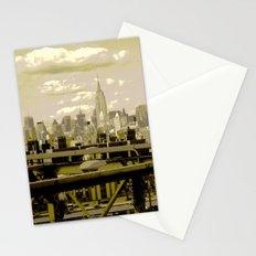NYC Beauty Stationery Cards