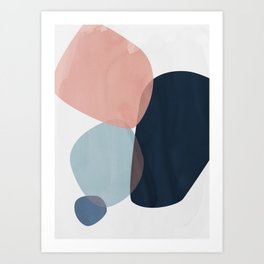 Graphic 150H Art Print