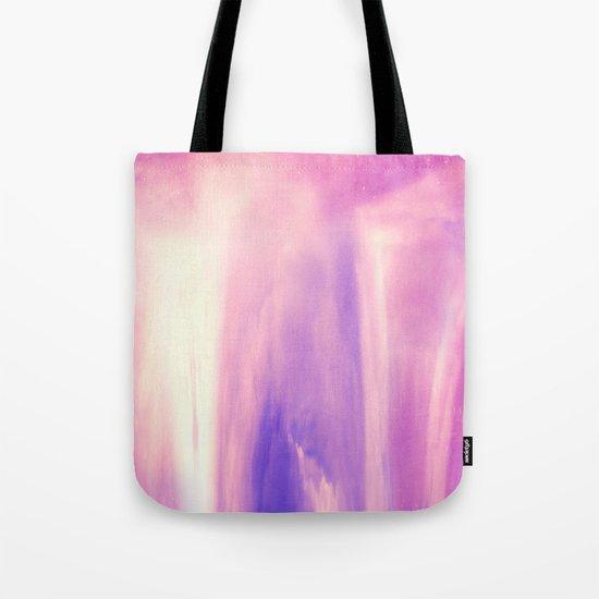 Waterfall Tote Bag